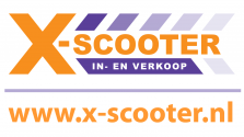 X-scooter